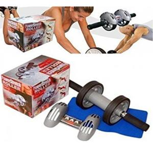 Power stretch Roller - BY-800