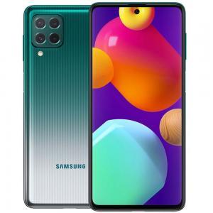 Samsung Galaxy M62 Dual SIM Green 8GB RAM 128GB 4G LTE