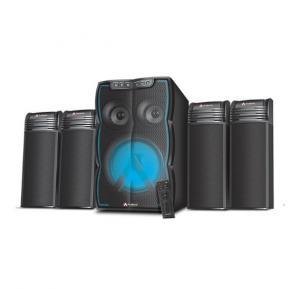 Audionic 4.1 Channel Speaker - QUAD BAR 5