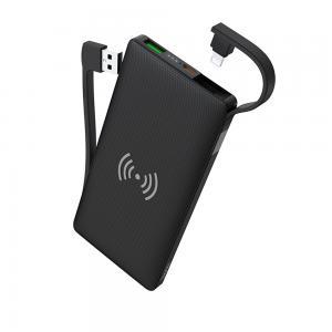 Hoco Multi Function Mobile Power Bank 10000mAh, S10