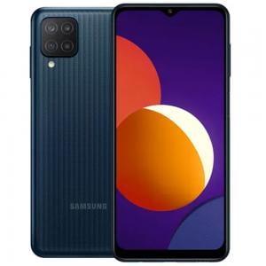 Samsung Galaxy M12 Dual SIM Black 4GB RAM 64GB Storage 4G LTE
