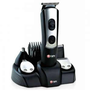 Mr Light 10 In 1 Rechargeable Grooming Set MR 6018