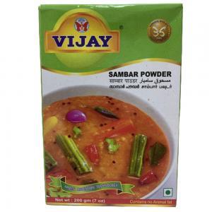 Vijay Sambar Powder, 200gm