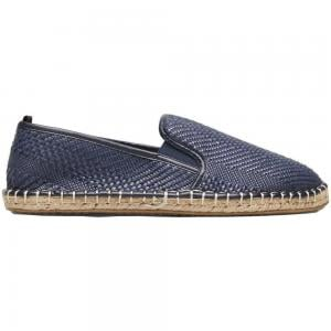 Springfield Casual Shoe, Blue, Size 43