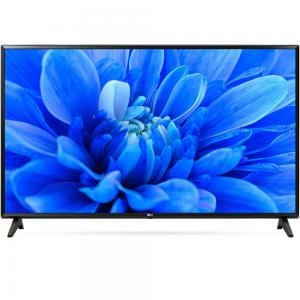 LG 43 Inch LED Full HD TV With Built In Receiver, Black, 43LM5500PVA