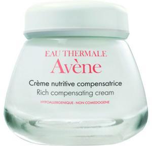 Avene Rich Compensating Cream Moisturizer, 50 ml,HC299