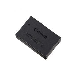 Canon Rechargeable Lithium-Ion Battery Pack LP-E17