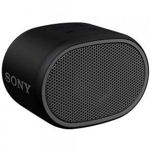 Sony Bluetooth Speakers, SRS-XB01 B, Black