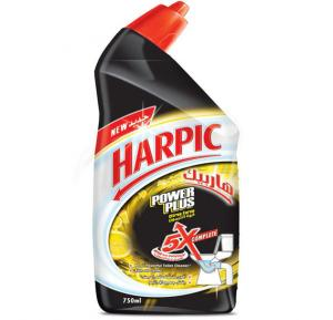 Harpic Citrus Power Plus Force Liquid Toilet Cleaner 750ml