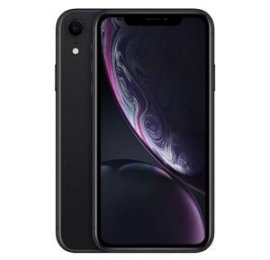 Apple iPhone XR 256GB  3GB RAM  4G LTE with faceTime - Black