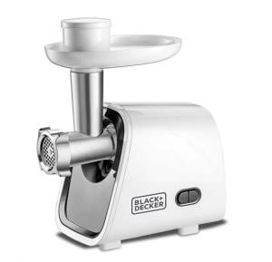Black & Decker FM1500-B5 1500 Watt Meat Mincer