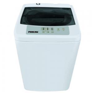 Nikai 6Kg Fully Automatic Top Loading Washing Machine White, NWM650TN7