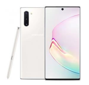 Samsung Galaxy Note10 Plus Dual SIM Aura White 256GB 12GB RAM 4G LTE