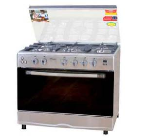 Super General Cooking Range 90x60, SGC9603FS