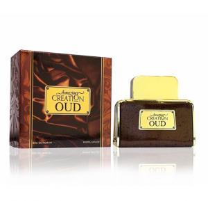 Samawa Amazing Creation Oud perfume for Men and Women EDP, 100ml
