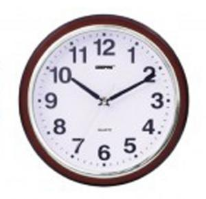 GeepasWall Clock - GWC4817