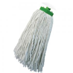 Faabi Cotton White Mop 350G, FB6700MOP