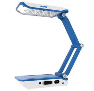 Geepas Rechargeable LED Desk Lamp - GDL5573