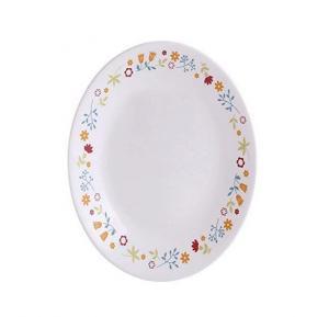 Correlle Ditsy Floral Dinner Plate 26 cm