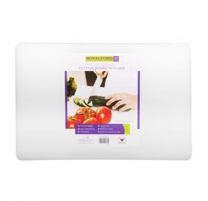 Royalford Professional Cutting Board-38x51x2CM 1x4 RF9202
