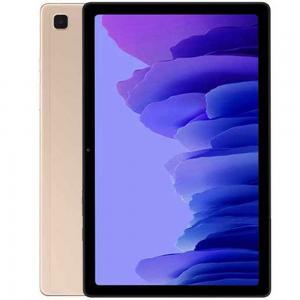 Galaxy Tab A7 10.4 Inch, 32GB, 3GB RAM, Wi-Fi, Gold