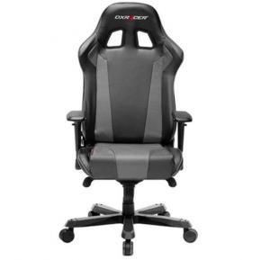 Dxracer King Series Gaming Chair Black And Grey, K06-NG