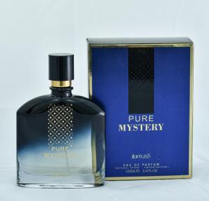 Pure Mystery Perfume 100 Ml CBA_1527
