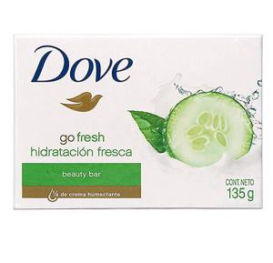 Dove Beauty Soap Go Fresh 135GM