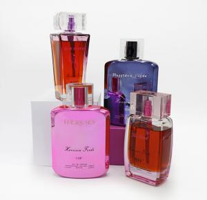 4 in 1 bundle, Harrison Ford Rose Lovers, Harrison Ford Eau Da, Harrison Ford Roses and  Harrison Ford Bank  - 100 Ml Each