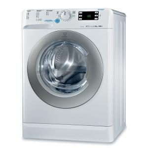 Indesit XWE101484XWSSEU 10 Kg 1,400 rpm Front Load Washer