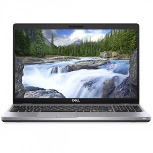 Dell Latitude 5510 Laptop, 15.6 inch FHD Display Intel Core i5 Processor 4GB RAM 1TB Storage UHD Graphics, DOS