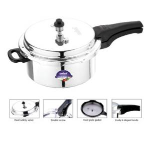 Sanford SF3259PC Pressure Cooker