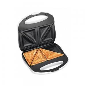 Sonashi Sandwich Maker 4 Slice, SSM-852
