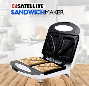 BM Satellite Sandwich Maker - BM-7092