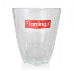 Flamingo Glass Set - FL5603GWC