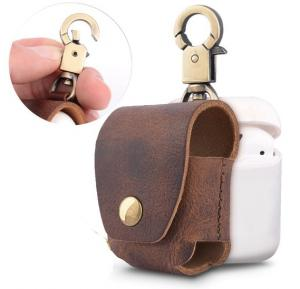 AirPods Genuine Leather Case