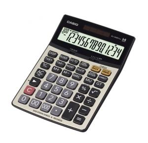 Casio Dj-240dplus  Calculator
