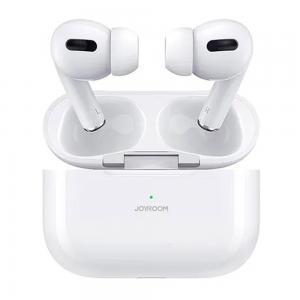 Joyroom JR-T03 Pro Bilateral TWS Wireless Headset, White