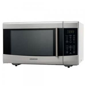 Kenwood Microwave Oven With Grill MWM42BK 42Ltr
