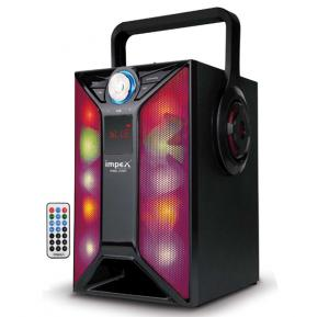 Impex Multimedia Portable Speaker,TS 1107