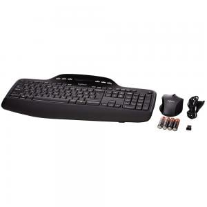Logitech 920-002419 MK710 Wireless Desktop for PC