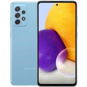 Samsung Galaxy A72 Dual SIM Blue 8GB RAM 128GB 4G LTE