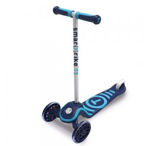 T Scooter T3 Blue, 2000801