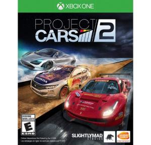 Bandai Namco Entertainment Project CARS 2 For Xbox One
