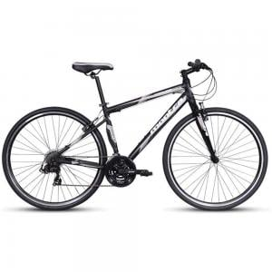TI Bicycle Montra 700C Cross, 6061 Alloy Trance Pro Bl