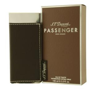 S.T.Dupont Passenger Pour Homme 100ml Edt Spray