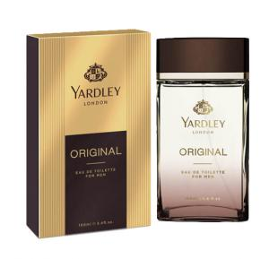 Yardley Original EDT Men 100ml Perfume