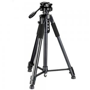 Digipod Tripod TR 682AN For Digital & Camcorder Camera