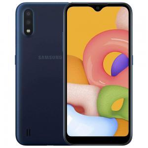 Samsung Galaxy A01 Core Dual SIM Blue 1GB RAM 16GB Storage 4G LTE
