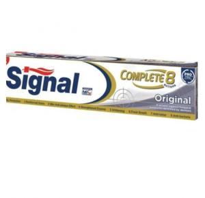 Signal Complete 8 Original Toothpaste,100ml
